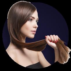 Создание интернет-магазина косметики для волос